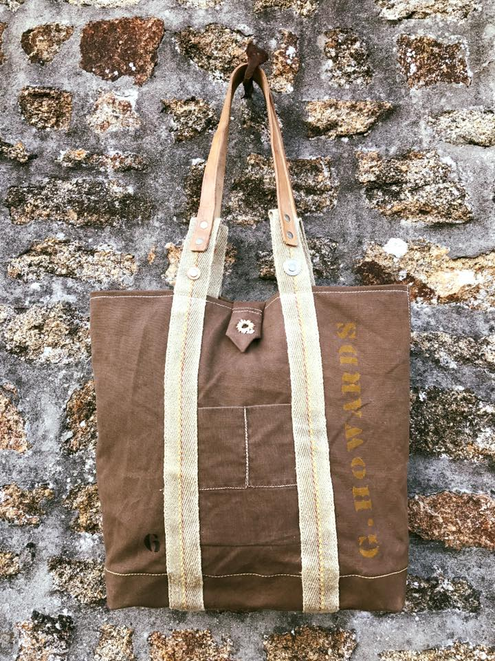 Le Sherwood Brown pour WD Bags