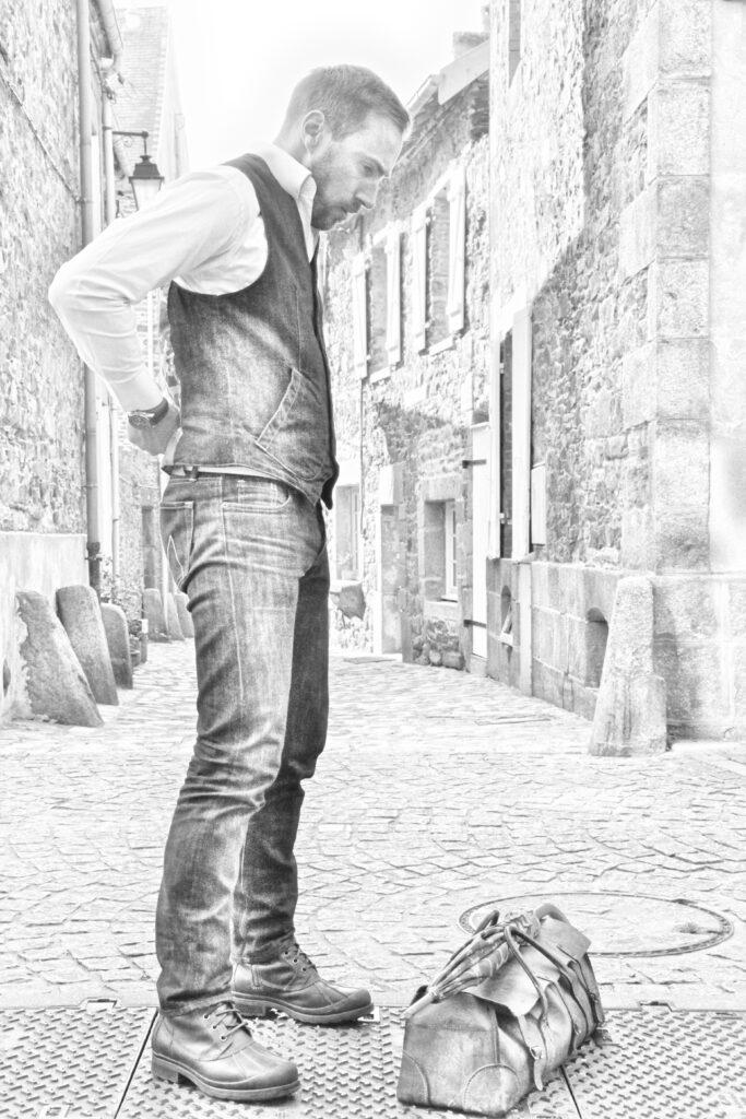 jeans-gilets-selvedge
